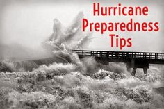 Get Ready for Hurricane Arthur with Ready.Gov | Confessions of a Stay-At-Home Mom