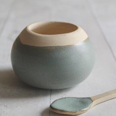 """121 Likes, 7 Comments - Kara Ford (@karaleighceramics) on Instagram: """"Little pots, big plans... This weekend Thomas (my lovely hubby) and I have been thinking about the…"""""""
