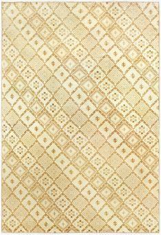 Vintage Rugs: Vintage Rug Moroccan interior decor, white rug in living room