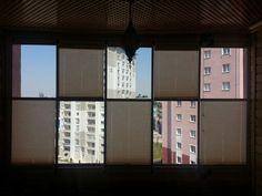 Cam balkon perde sistemi #plicellperde #plisecambalkonperdesi #plicellcambalkonperdesi