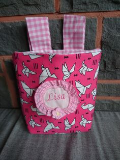 Diaper Bag, Reusable Tote Bags, Etsy, Worth It, Velcro Curlers, Do Your Thing, Toddlers, Names, Round Round