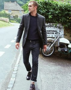 Habitually Chic® » Chic in the Cotswolds