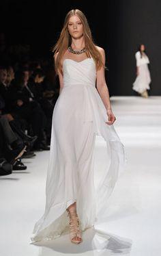 KAVIAR GAUCHE 'BRIDAL COUTURE' 2011 COLLECTION