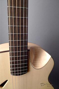 New Avian Skylark Maple - Acoustic Guitar - Rosewood Fingerboard