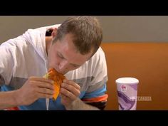 Taco Bell is actually laser etching onto tacos. | 11 Most Ridiculous Uses For Modern Technology