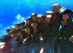HD wallpaper: Anime, Mobile Suit Gundam: Iron-Blooded Orphans, Akihiro Altland