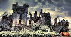 Buchanan Castle - Drymen, Stirling by Loch Lomond and the Trossachs National Park Buchanan Castle, Clan Buchanan, Family History Book, Loch Lomond, Scottish Castles, Stirling, Old Hollywood, Celtic, Scotland