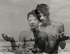Herbert List, photographer, 1903–1975.