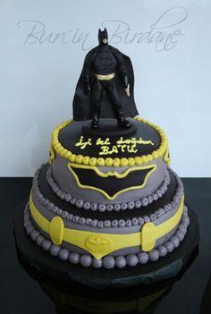 Superhero Villain Cakes 2 19 Yummy Comic Superhero and Villain Cakes