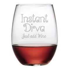 Susquehanna Glass Eat Well Travel Often Stemless Wine Glass Funny Wine Glasses, Stemless Wine Glasses, Wine Tumblers, Glitter Tumblers, Wine Bottle Labels, Wine Bottle Crafts, Wine Bottles, Wine Puns, Wine Glass Sayings