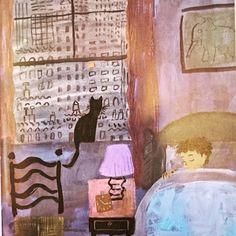 "the art room plant: Roger Duvoisin XV book, ""It's Time Now,"" by Alvin Tresselt"
