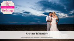 Featured Real Wedding: Kristina & Brandon is published in Real Weddings Magazine's Summer/Fall 2016 Issue! Photography by Sweet Marie Photography. For more photos and their full list of wedding vendors, visit: http://www.realweddingsmag.com/woodland-wedding-inspiration-kristina-brandon-from-the-summerfall-2016-issue-of-real-weddings-magazine/