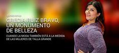 Grecia Ruiz Bravo, un monumento de belleza http://promoviendoteperu.com/entrevistas-a-peruanos/item/2494-grecia-ruiz-bravo-un-monumento-de-belleza.html