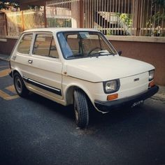 FIAT 126 PERSONAL4