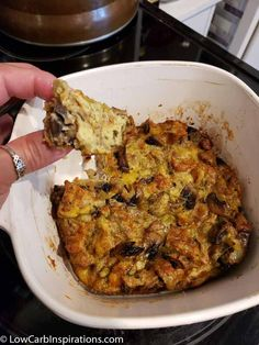 Keto Chaffle Stuffing Recipe…perfect for Fall! We have this Keto Chaffle Stuffing recipe just in time for the holidays! Add this to the list of Keto Thanksgiving Day food ideas! It's perfect and oh, so tasty! Low Carb Keto, Low Carb Recipes, Diet Recipes, Healthy Recipes, Diabetic Recipes, Lunch Recipes, Appetizer Recipes, Keto Stuffing, Stuffing Recipes