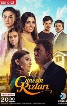 Güneşin Kızları 4. Bölüm izle Asian Celebrities, Drama Tv Series, Turkish Men, Turkish Actors, Movie Titles, Movie Tv, Movie Posters, Debt Consolidation, Cash Advance