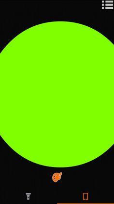 Color Flashlight- screenshot