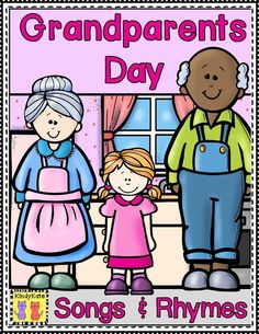 grandparents day song - 236×305