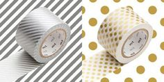 Washi Tape MT Wide H