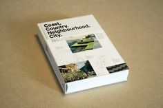 Coast, Country, Neighbourhood, City: The Isthmus book. Six Point Press
