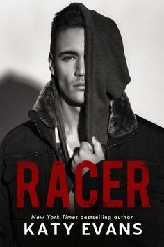 Racer by Katy Evans Publication Date: September 2017 Genre: Contemporary Romance Racer, an all-new standalone in the Real Series from New York Times bestselling author Katy Evans is LIVE! Good Romance Books, Romance Novels, Books To Read, My Books, A Girl Like Me, Paperback Books, Love Book, Thing 1, Great Books