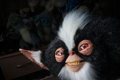 Mohawk Gremlin by Sovest788.deviantart.com on @DeviantArt