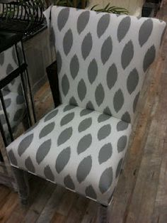 Ikat fabric dining chair  129 99  paintwinerepeat  homedecor  homesenseHomesense   Work Office   Pinterest   Homesense  Living rooms and Room. Dining Room Chairs Homesense. Home Design Ideas