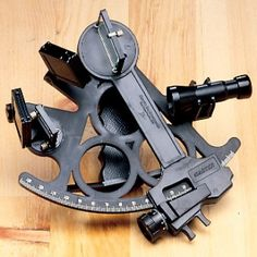 The Modern Sextant $190