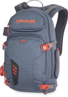 DAKINE Heli Pro DLX Backpack - Accessories > Packs & Bags > Backpacks > Snowboard Backpacks