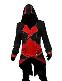 Assassin's Creed Costume Connor Patterns | hot Cool! Assassin's Creed 3 Connor Cosplay Costume Halloween ...
