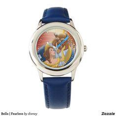 Mabel's wristwatch