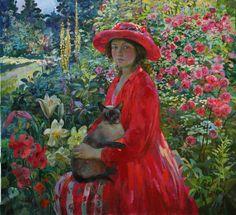 Art Public auctions: Early American Art – Buy Abstract Art Right Klimt, Art Du Monde, Buy Art Online, Art Moderne, William Morris, Art Plastique, Art Auction, Medium Art, Online Art Gallery