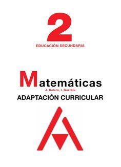 Solucionario-libro-del-profesor-matematicas-2º-eso-anaya by Rocio Retamal Betegon via slideshare