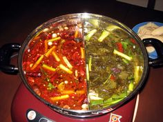 sichuan hot pot spicy broth recipe