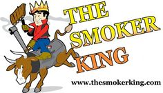 The Smoker King » Smoker Recipes for Brisket, Ribs, Chicken, Pork, Shoulder, Turkey and More