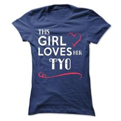 This girl loves her TYO #name #tshirts #TYO #gift #ideas #Popular #Everything #Videos #Shop #Animals #pets #Architecture #Art #Cars #motorcycles #Celebrities #DIY #crafts #Design #Education #Entertainment #Food #drink #Gardening #Geek #Hair #beauty #Health #fitness #History #Holidays #events #Home decor #Humor #Illustrations #posters #Kids #parenting #Men #Outdoors #Photography #Products #Quotes #Science #nature #Sports #Tattoos #Technology #Travel #Weddings #Women
