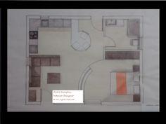 Μελέτη,σχεδιασμός & διαμόρφωση χώρου.
