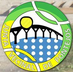LOGO del equipo en el que juego que pertenece a la Junta Vecinal de Pontejos - Cantabria