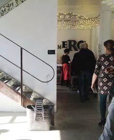 A Little Bit of Paris in Milan: A Visit to the Merci Pop-Up Shop