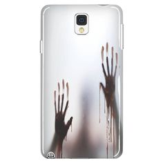 Phone Cases - Frosted Zombie Phone Case