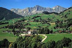 Rougemont Switzerland