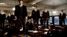 I want to be apart of the Dead Poets Society.
