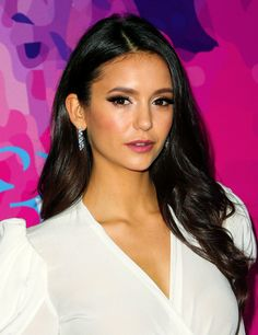 Nina Dobrev attends the 2nd Annual StyleMaker Awards hostd by Variety and WWD at Quixote Studios West Hollywood on November 17, 2016 in West Hollywood, California.