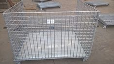 for industrial supply and transportation fordable and collapsible wire mesh cage containers Organizational Goals, Wire Mesh, Cage, Transportation, Container, Industrial, Wire Mesh Screen