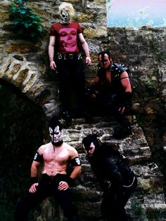 The Misfits--hell. Music Hits, My Music, Misfits Band, Danzig Misfits, Glenn Danzig, Screamo, Band Posters, Psychobilly, Punk Fashion