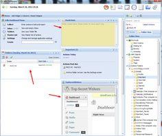 Transform Microsoft Outlook Into a GTD Organizer With Jello Dashboard