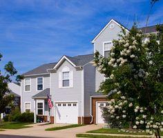 JB Anacostia-Bolling - Rickenbacker Community features 3-4 bedroom homes, designated for O1-O3 service members.