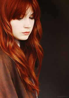 Why can't I have this hair its perfect