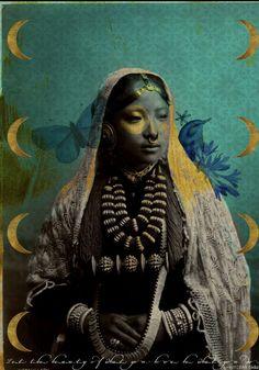 Shilo Shiv Suleman, Postcard, beauty