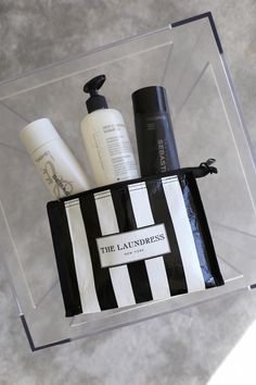Homevialaura | home spa | hair care